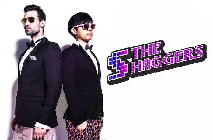 THE SHAGGERS