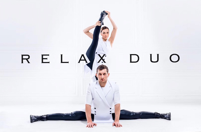 RELAX DUO