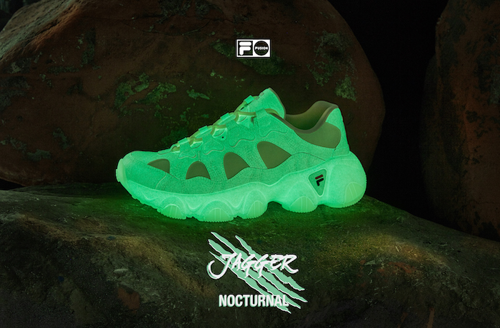 FILA Jagger Nocturnal Launch Video & Event