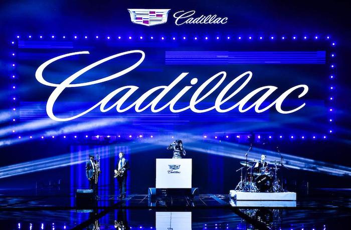 Cadillac CT4 China Debut