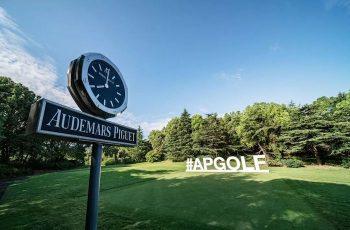 Audemars Piguet Golf Masters Gala Dinner