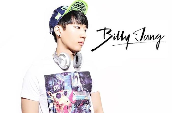 BILLY K