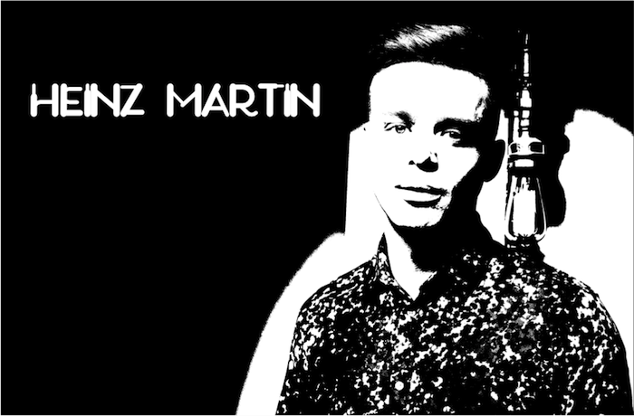 HEINZ MARTIN